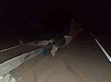 В Тимашевском районе в ДТП погиб пешеход