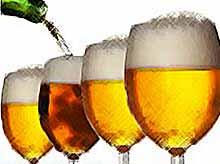 Президент России приравнял пиво к алкоголю