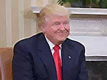 Дональд Трамп хочет наладить отношения с Россией