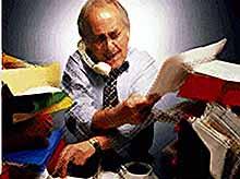 Трудоголики сохраняют ясность мышления в старости