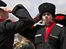 На Кубани создадут муниципальную казачью милицию