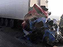 Дорожная трагедия на Кубани:по факту столкновения 51 машин возбудили два уголовных дела (видео)