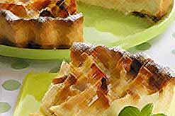 Несколько  рецептов яблочного пирога