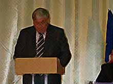 24 декабря 2010 года состоится сход граждан в СОШ №18 мкр. Садовод