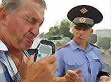 Пьяных водителей  лишат прав на 10 лет