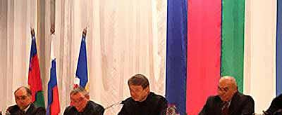 В Тимашевске обсудили меры борьбы с чумой свиней