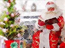 Как будут отмечать Новгодние праздники в Тимашевске?