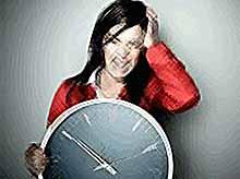 Каждый пятый житель Кубани еженедельно опаздывает на работу