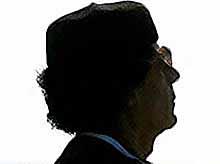 Как погиб Каддафи? (видео)