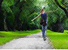 Как 30 минут ходьбы каждый день могут повлиять на твою жизнь?