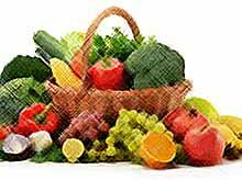 Фрукты  и овощи могут защитить от стресса