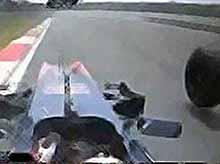 """""""Формула-1""""- как это бывает на гонках. (видео)"""