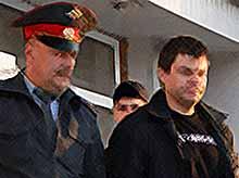 Полиция Краснодара опровергла информацию о смерти двойника Цапка