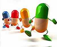 Витамины: как выбрать и когда принимать(видео)