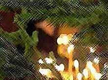 У православных в сегодня начался Рождественский пост