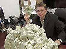 Банки России получили рекордную прибыль