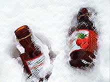 Роспотребнадзор на месяц приостановил продажу спиртосодержащей продукции