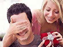День Святого Валентина: Топ-5 лучших подарков для любимого