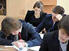 В России исчезают абсолютно здоровые старшеклассники