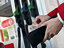 В Краснодарском крае подорожало автомобильное топливо
