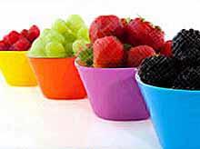 Самые полезные для здоровья летние ягоды