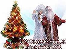 Какие мероприятия пройдут в Тимашевске и Краснодаре на Новый год