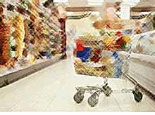 Госдума вводит лимит на импортные продукты