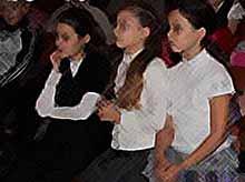 В  Тимашевске для детей провели программы«Весёлый светофорчик» и «Пират-шоу»