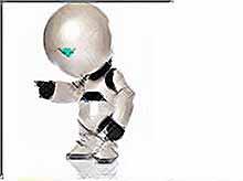 Роботы уже среди нас ! Робот заменил больного ученика на уроках в московской  школе (видео).