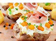 Вкусные закуски для мужчин к 23 февраля