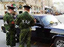 В России появится военная полиция