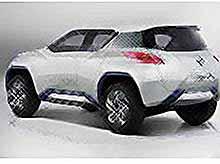TeRRA от Nissan