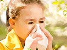 Аллергия у детей - что делать?