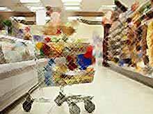 Сумма среднего чека россиян в магазинах достигла минимума за два года
