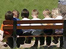 Многодетность может привести к болезням родителей
