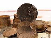 Рубль стал самой слабой валютой в мире