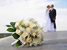 Жители Кубани в 2013 году сыграли более 45 тысяч свадеб.