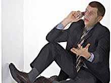 Как поддержать разговор и не сказать лишнего?