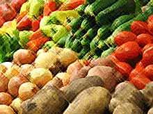 На Кубани производители и потребители сельхозпродукции смогут общаться без посредников
