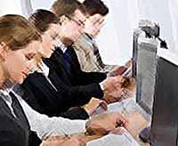 В России в Сеть  ежедневно выходят более 44 млн человек