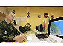В России появится  новый род  войск
