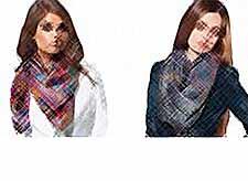 Как красиво завязать шарф: 20 уникальных способов