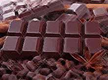 Названо еще одно полезное свойство шоколада