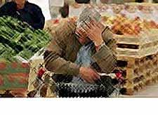 ЦБ РФ заявил о возможных колебаниях инфляции из-за поздней уборки урожая