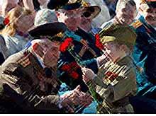 День Победы в  Тимашевске и Краснодаре  встретят военными парадами