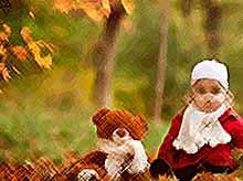 Какие дети рождаются в октябре