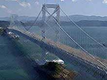 Бывший мэр Москвы хочет построить мост между Кубанью и Крымом