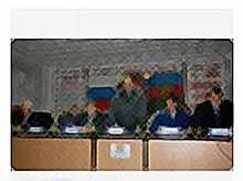 В ОВД по Тимашевскому району поведены итоги работы за 2010 год