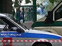 В Краснодаре грабители украли 30 миллионов рублей.