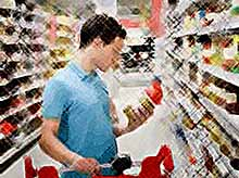В России введут цветную маркировку продуктов питания